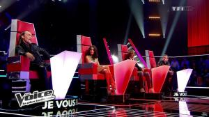 Jenifer Bartoli dans The Voice - 10/03/12 - 54