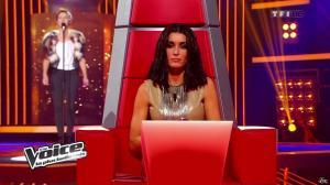 Jenifer Bartoli dans The Voice - 10/03/12 - 55