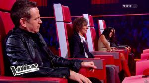 Jenifer Bartoli dans The Voice - 10/03/12 - 56