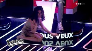 Jenifer Bartoli dans The Voice - 10/03/12 - 58