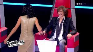 Jenifer Bartoli dans The Voice - 10/03/12 - 59