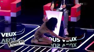 Jenifer Bartoli dans The Voice - 10/03/12 - 60