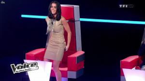 Jenifer Bartoli dans The Voice - 10/03/12 - 61