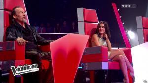 Jenifer Bartoli dans The Voice - 10/03/12 - 62