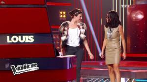 Jenifer Bartoli dans The Voice - 10/03/12 - 64