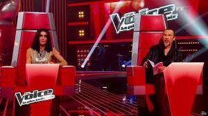 Jenifer Bartoli dans The Voice - 10/03/12 - 66