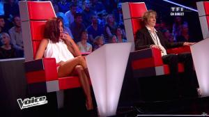 Jenifer Bartoli dans The Voice - 21/04/12 - 12