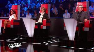 Jenifer Bartoli dans The Voice - 21/04/12 - 13