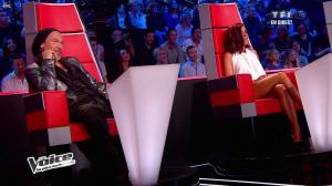 Jenifer Bartoli dans The Voice - 21/04/12 - 14