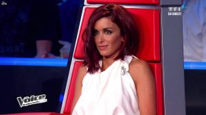 Jenifer Bartoli dans The Voice - 21/04/12 - 15