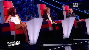 Jenifer Bartoli dans The Voice - 21/04/12 - 19