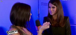 Karine Ferri dans The Voice - 02/03/13 - 31