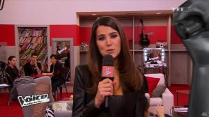 Karine Ferri dans The Voice - 02/03/13 - 33