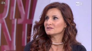 Laura Volpini dans Parliamone in Famiglia - 01/10/12 - 08
