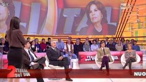 Lella Costa et Lorena Bianchetti dans Italia Sul Due - 29/11/11 - 11