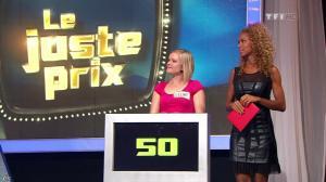 Doris Rouesne dans le Juste Prix - 11/10/11 - 17