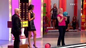 Les Gafettes, Fanny Veyrac, Doris Rouesne et Nadia Aydanne dans le Juste Prix - 11/10/11 - 16