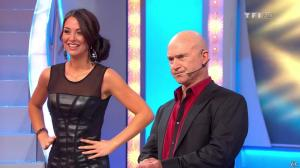 Fanny Veyrac dans le Juste Prix - 11/10/11 - 07