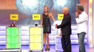 Nadia Aydanne dans le Juste Prix - 11/10/11 - 05