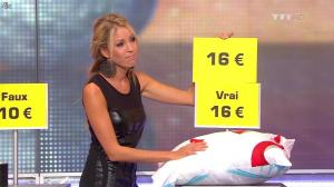 Nadia Aydanne dans le Juste Prix - 11/10/11 - 06