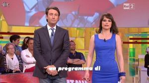 Lorena Bianchetti dans Italia Sul Due - 16/05/12 - 01