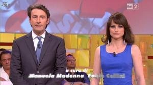 Lorena Bianchetti dans Italia Sul Due - 16/05/12 - 02