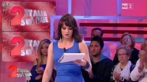 Lorena Bianchetti dans Italia Sul Due - 16/05/12 - 03