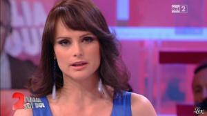 Lorena Bianchetti dans Italia Sul Due - 16/05/12 - 04