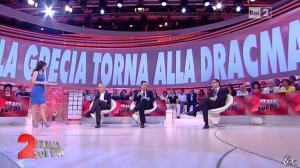 Lorena Bianchetti dans Italia Sul Due - 16/05/12 - 06