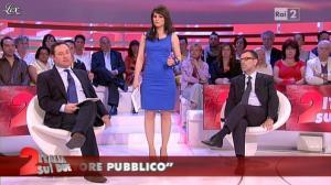 Lorena Bianchetti dans Italia Sul Due - 16/05/12 - 13