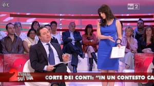Lorena Bianchetti dans Italia Sul Due - 16/05/12 - 14