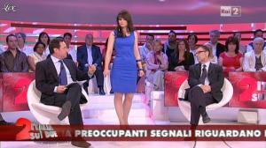 Lorena Bianchetti dans Italia Sul Due - 16/05/12 - 16