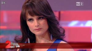 Lorena Bianchetti dans Italia Sul Due - 16/05/12 - 17