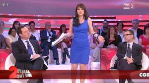 Lorena Bianchetti dans Italia Sul Due - 16/05/12 - 19