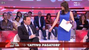 Lorena Bianchetti dans Italia Sul Due - 16/05/12 - 20