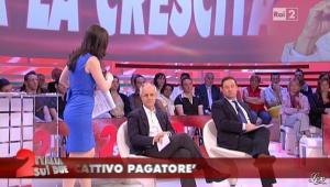 Lorena Bianchetti dans Italia Sul Due - 16/05/12 - 21