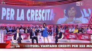 Lorena Bianchetti dans Italia Sul Due - 16/05/12 - 24