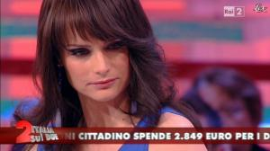 Lorena Bianchetti dans Italia Sul Due - 16/05/12 - 25