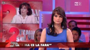 Lorena Bianchetti dans Italia Sul Due - 16/05/12 - 26