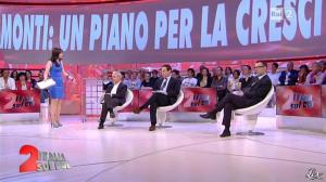 Lorena Bianchetti dans Italia Sul Due - 16/05/12 - 27