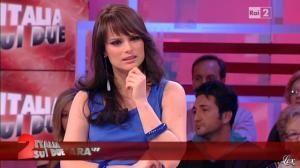 Lorena Bianchetti dans Italia Sul Due - 16/05/12 - 28