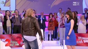 Lorena Bianchetti dans Italia Sul Due - 16/05/12 - 38