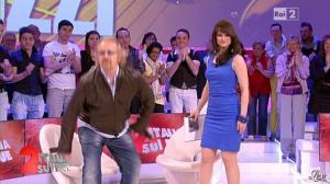 Lorena Bianchetti dans Italia Sul Due - 16/05/12 - 39