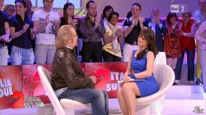 Lorena Bianchetti dans Italia Sul Due - 16/05/12 - 40