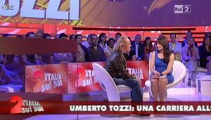 Lorena Bianchetti dans Italia Sul Due - 16/05/12 - 41
