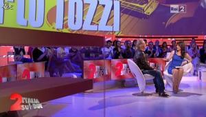 Lorena Bianchetti dans Italia Sul Due - 16/05/12 - 42