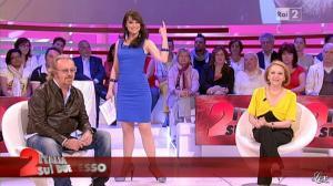 Lorena Bianchetti dans Italia Sul Due - 16/05/12 - 45