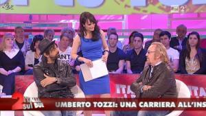 Lorena Bianchetti dans Italia Sul Due - 16/05/12 - 46