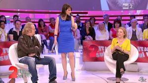 Lorena Bianchetti dans Italia Sul Due - 16/05/12 - 47