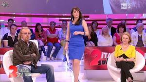 Lorena Bianchetti dans Italia Sul Due - 16/05/12 - 48